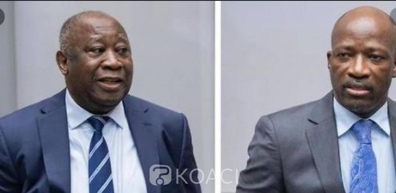 Côte d'Ivoire : Affaire du Procureur contre Gbagbo et Blé Goudé, le juge-président prend une nouvelle décision