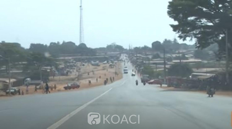 Côte d'Ivoire : Divo, trois individus dont un politique et deux ex-militaires soupçonnés de braquage d'une société de vente de vélo