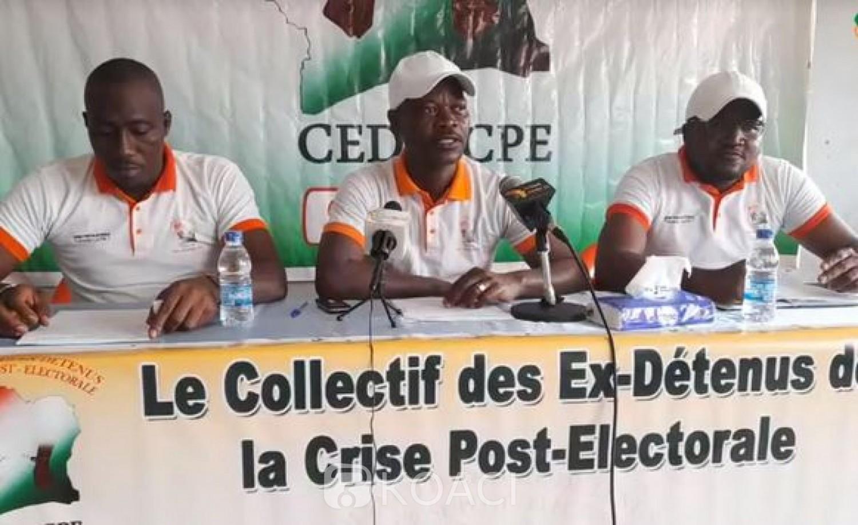 Côte d'Ivoire : Abandonnés par des leaders d'opposition, des ex-détenus plaident auprès du Premier ministre Hamed Bakayoko pour la libération de leurs camarades arrêtés