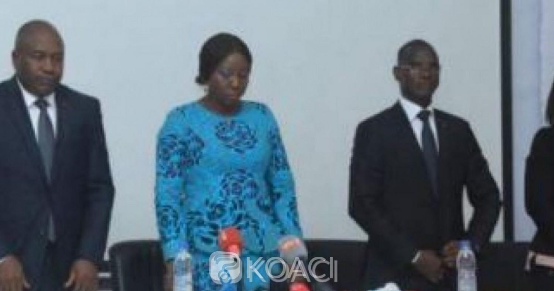 Côte d'Ivoire : Ministère de l'éducation et de l'intérieur, le reversement des salaires suspendus pour faits de grève réclamé