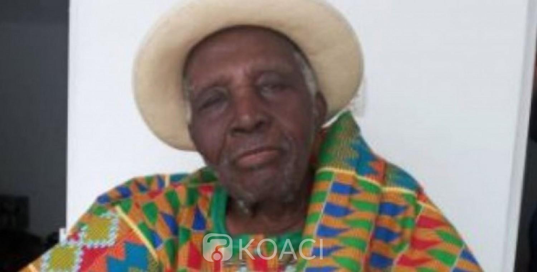 Côte d'Ivoire : RHDP, l'Ambassadeur Alcide Djédjé a perdu son père