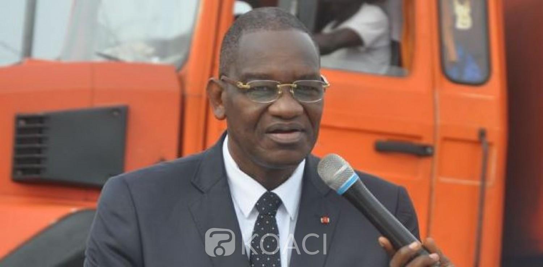Côte d'Ivoire : Le Ministre Gaoussou Touré retire son intention de candidature aux élections législatives de 2021