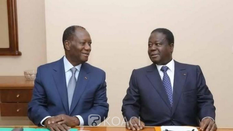 Côte d'Ivoire :   Dialogue politique, les participants retiennent la poursuite des discussions à un haut niveau entre Ouattara et Bedié