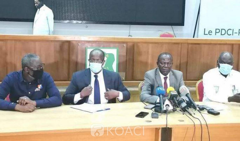 Côte d'Ivoire : Dialogue politique, l'opposition décide de différer sa signature et consulter d'abord Bédié et Gbagbo