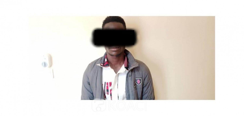 Burkina Faso : un cybercriminel, promoteur d'une page de « plan bizi », aux arrêts