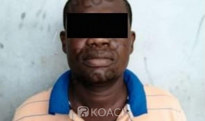 Côte d'Ivoire : Un arnaqueur présumé fait 44 victimes pour un préjudice financier de 22 millions FCFA, voici son mode d'opératoire