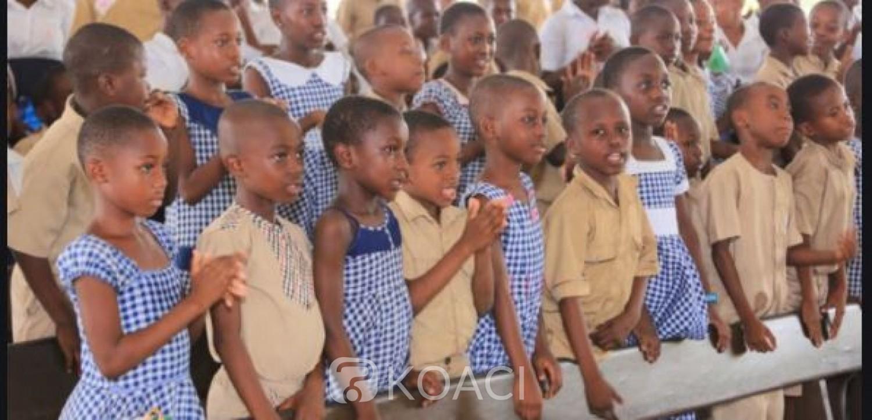 Côte d'Ivoire : Education nationale,  un décret met fin officiellement aux cotisations exceptionnelles levées par les COGES