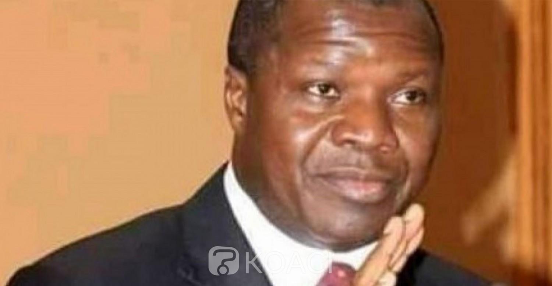 Côte d'Ivoire : En cavale, Mabri provoque et adresse un message de voeux
