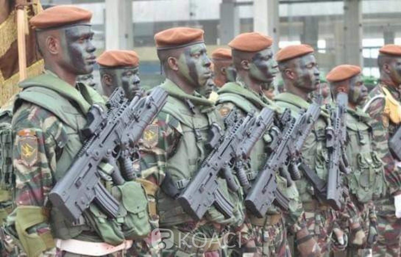 Côte d'Ivoire : Nouvelle attaque des positions des forces de l'ordre au Nord, 01 gendarme tué