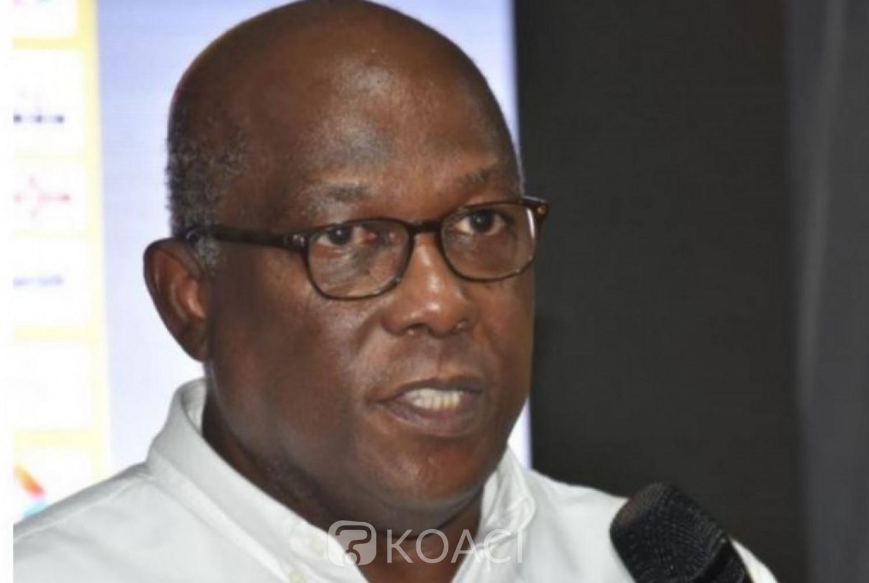 Côte d'Ivoire : Mise sous tutelle de la FIF par la FIFA, Ouégnin : « Que la décision ouvre de nouvelles perspectives pour notre football »