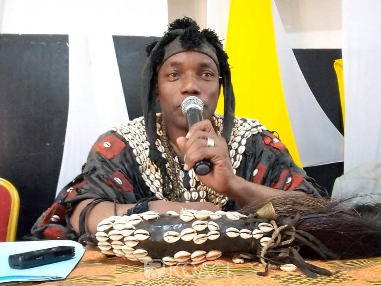 Côte d'Ivoire : Tuéries de Guézon à Duekoué, une mission de la confrérie des Dozos dépêchée sur les lieux, les précisions du président de la confrérie
