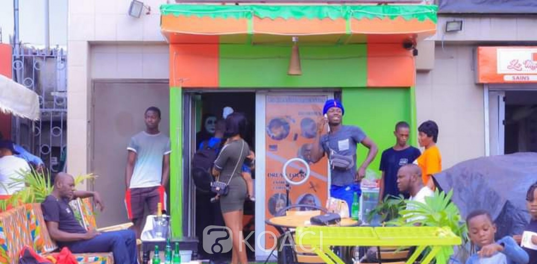 Côte d'Ivoire : Frénésie des fêtes de fin d'année, pour se faire belle, elle vole des mèches dans un salon de coiffure et se fait arrêter