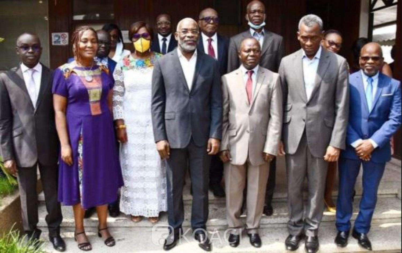 Côte d'Ivoire : Après les GOR, le FPI camp Affi réaffirme sa participation à l'élection législative