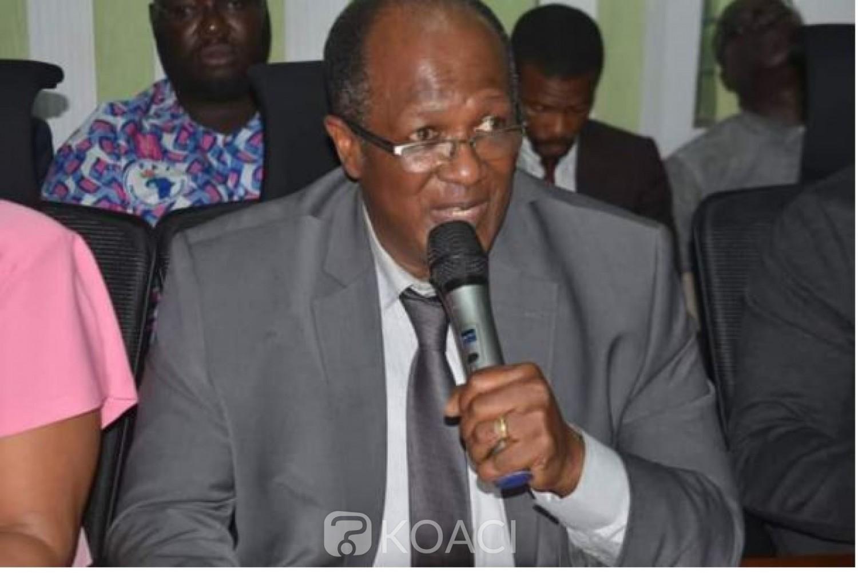 Côte d'Ivoire : Situation socio-politique,  les attentes de la plateforme EDS