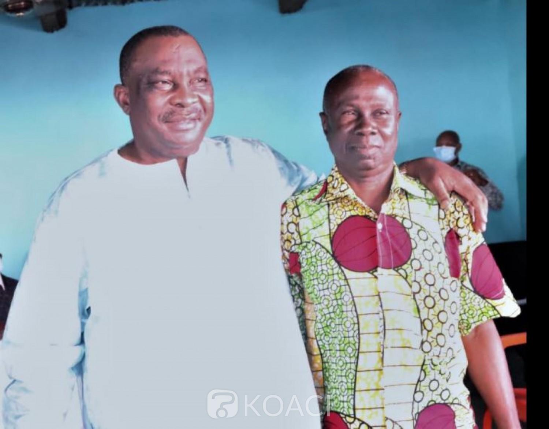 Côte d'Ivoire : Gontougo, Adjoumani  Kouassi recrute  un responsable du  FPI pour le compte du RHDP