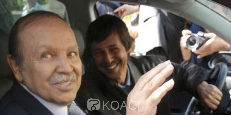 Algérie : Accusé de complot, Saïd Bouteflika acquitté à la surprise générale mais reste en prison