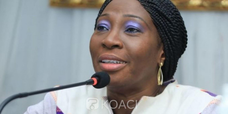 Côte d'Ivoire : Législatives, le RHDP invite ses femmes à faire connaitre leurs intentions avant le 7 janvier