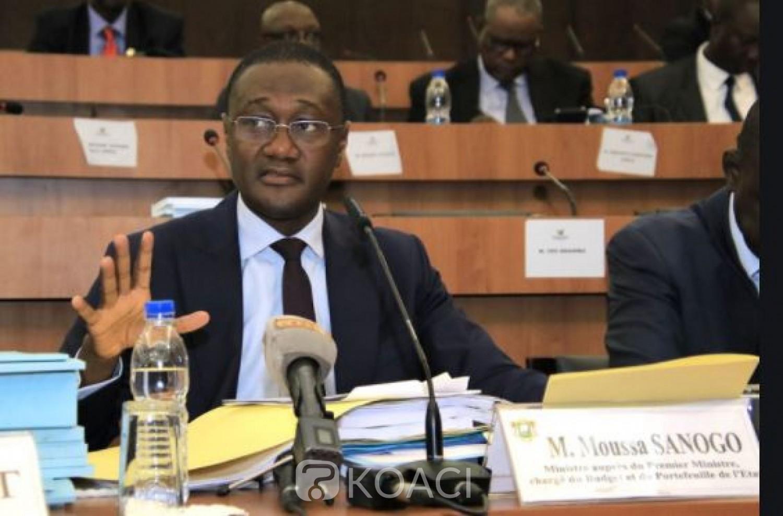 Côte d'Ivoire : Budget 2021 de l'Etat, des  éclairages sur les divers et imprévus et les plans de soutien COVID 19