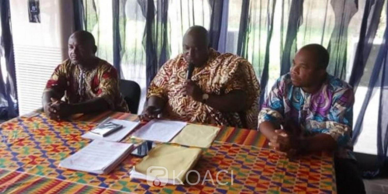 Côte d'Ivoire : Bingerville, le village d'Akouai-Agban sur le pied de Guerre, le Ministre Vagondo et le Gouverneur Mambé interpellés