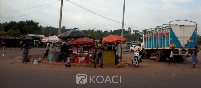 Côte d'Ivoire : Duekoué, un présumé militaire à la retraite interpellé avec un arsenal de guerre