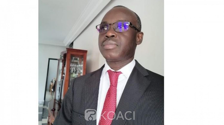 Côte d'Ivoire : Législatives 2021, Augustin Komoé appelle l'opposition à participer unis au scrutin pour avoir la majorité
