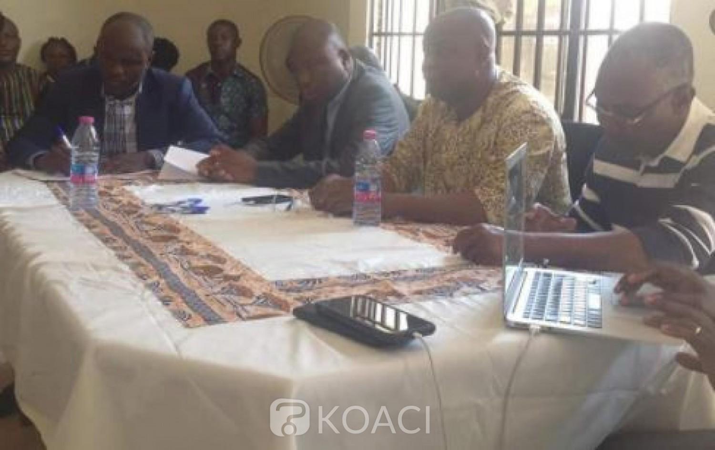 Côte d'Ivoire : Les GOR exilés  au Ghana préparent leur  retour au pays