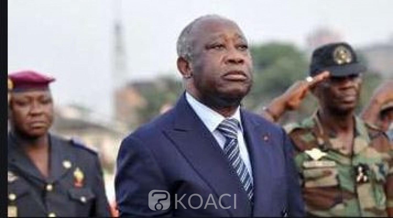 Côte d'Ivoire : De nouveaux promus dans l'armée dont l'ex-aide de camp de Laurent Gbagbo, Dua Kouassi Norbert