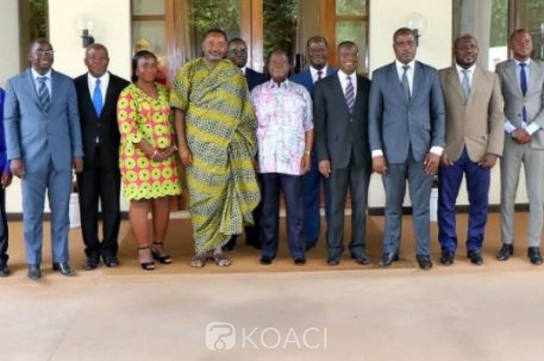 Côte d'Ivoire : Situation socio-politique,  Gnamien Konan : « Si j'étais Bédié ou Gbagbo... »