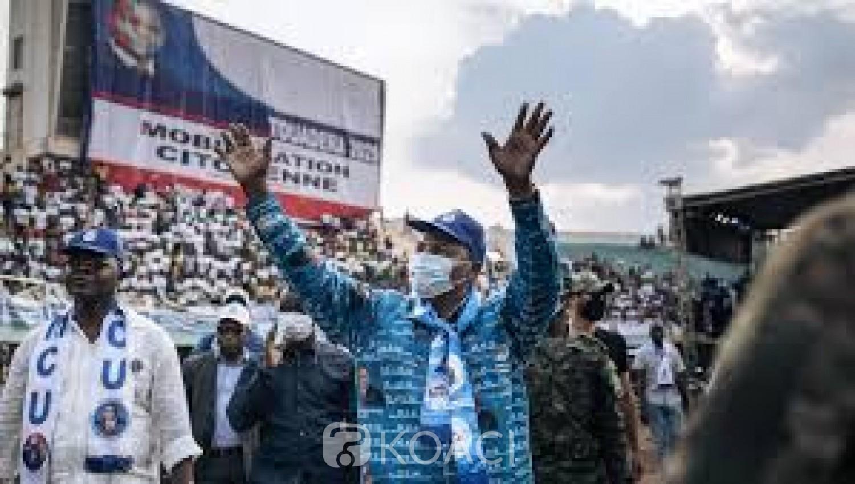Centrafrique : Opposés à la réélection de Touadéra,10 candidats réclament l'annulation de la présidentielle