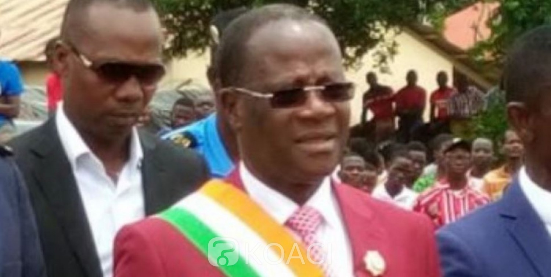 Côte d'Ivoire : Législatives 2021, Abel Djohoré ne briguera pas un autre mandat dans le Gôh, affirment ses proches