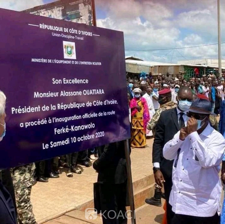 Côte d'Ivoire : Ferké, pour les législatives 2021, la puissante machine du RHDP court vers l'humiliation ?