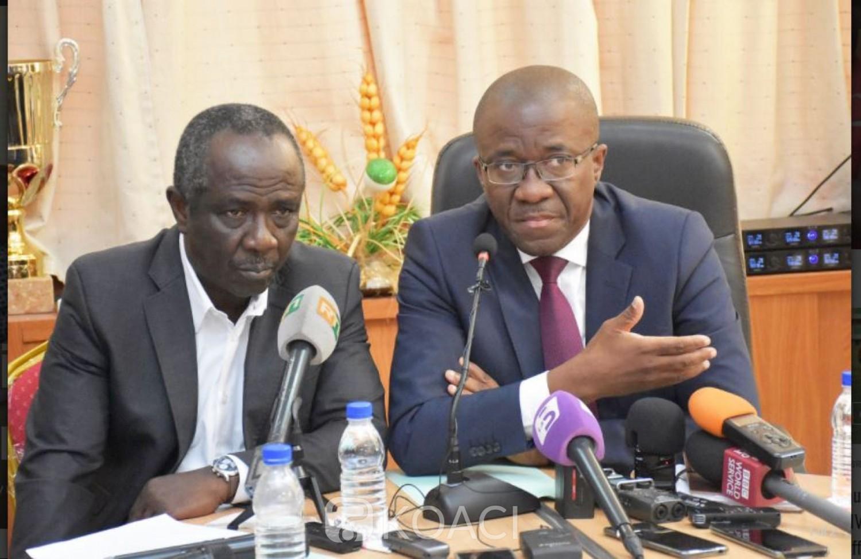 Côte d'Ivoire : Le Ministre des Sports n'a jamais demandé à l'actuel comité Exécutif de libérer le siège de la FIF