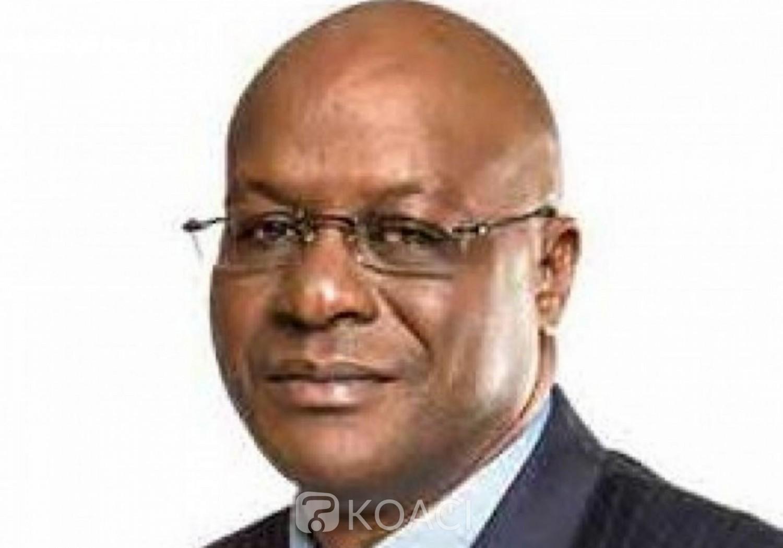 Côte d'Ivoire : BAD, Solomane Koné nommé  directeur général adjoint, région Afrique centrale