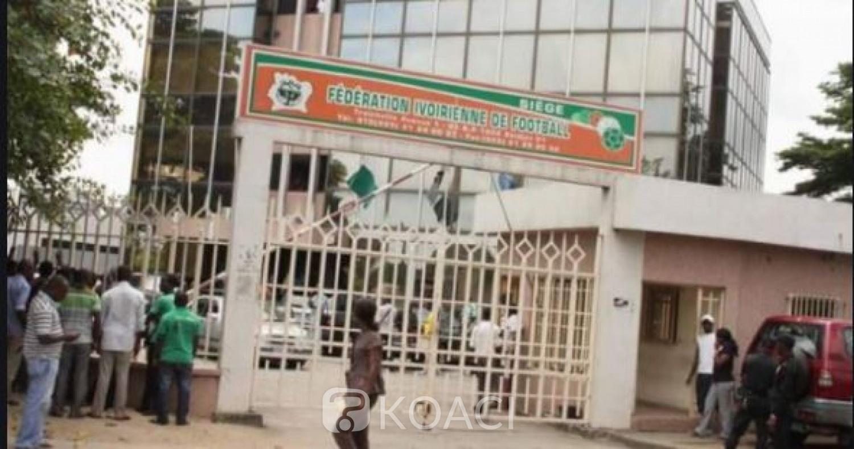 Côte d'Ivoire : C'est fini pour le comité Exécutif de la FIF, le Gouvernement prend acte de la mise en place d'un  comité de normalisation de la FIFA