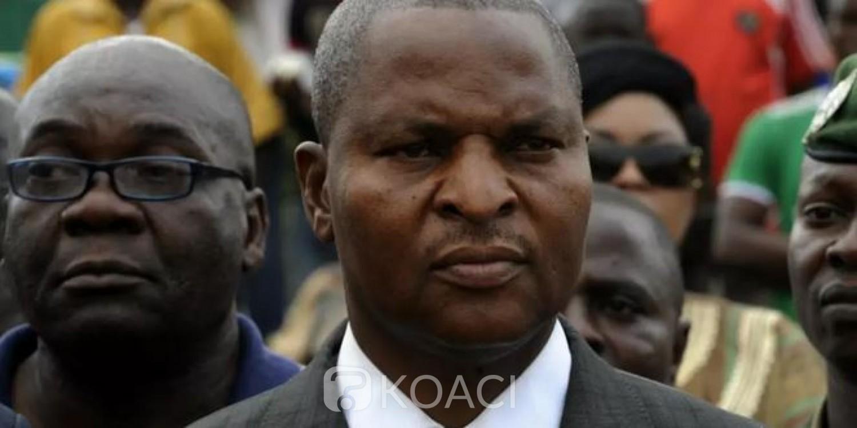 Centrafrique: Face à une offensive de la rébellion, Touadéra impose un couvre feu dans tout le pays