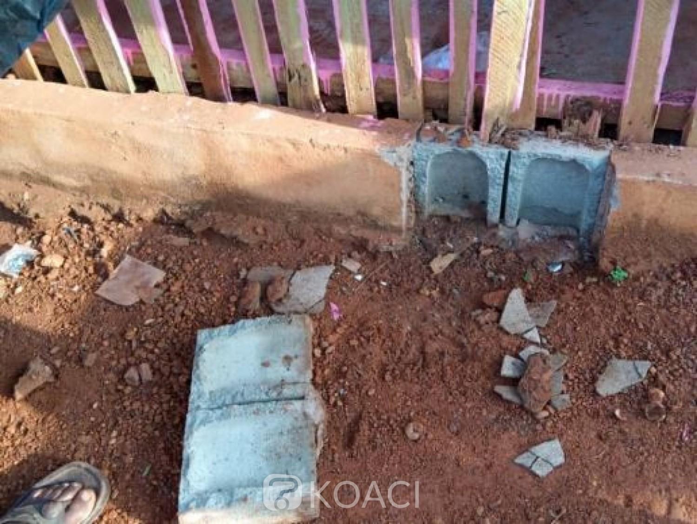 Côte d'Ivoire : Moronou, la foudre tue plusieurs élèves devant leur établissement