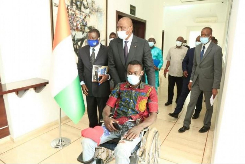 Côte d'Ivoire : Des victimes de la crise post-électorale (2010-2011) expriment leurs attentes au Premier Ministre