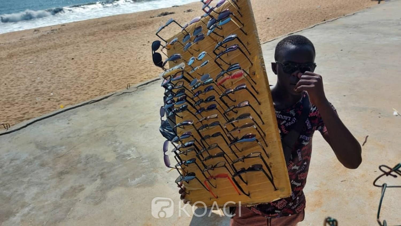 Côte d'Ivoire : Solaires en plastique, demain tous aveugles ?