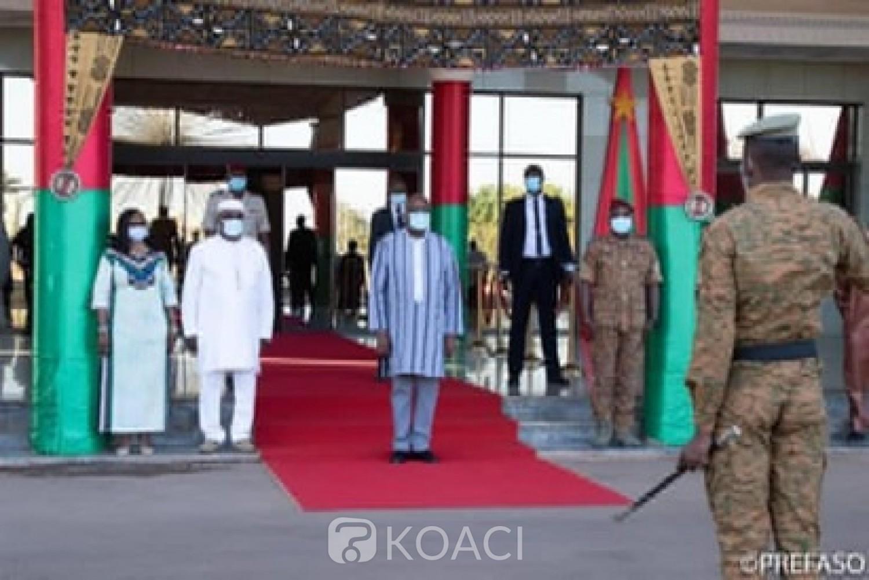 Burkina Faso : Zephirin Diabré nommé ministre de la réconciliation, Me Sankara fait son entrée dans un gouvernement