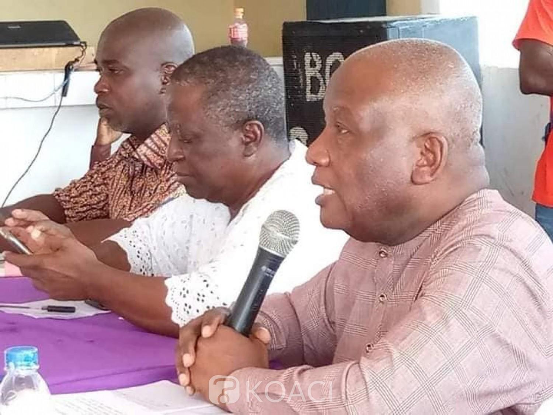 Côte d'Ivoire : FPI, législatives 2021, le retour de certains dinosaures qui ne laisse pas le choix aux jeunes?
