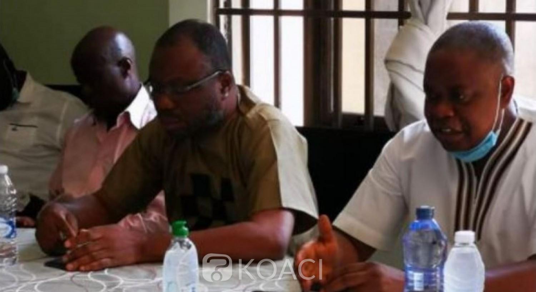 Côte d'Ivoire : Les exilés au Ghana situés ce lundi sur la date de leur retour au pays