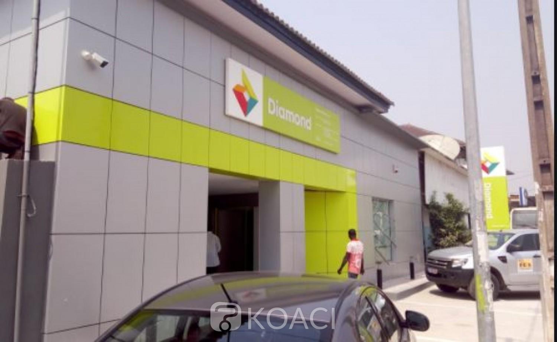 Côte d'Ivoire : NSIA Banque annonce la fermeture définitive de Diamond Bank CI à compter du mardi 12 janvier