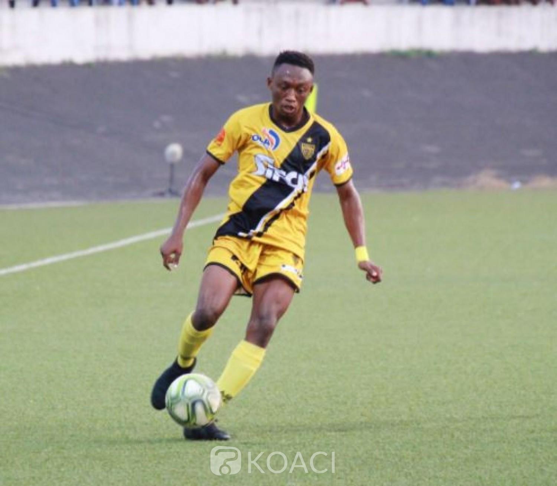 Côte d'Ivoire : Mercato, la pépite de l'Asec Traoré  Bénié transféré au club Suédois du BK Häcken