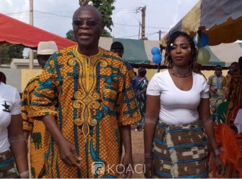 Côte d'Ivoire : A deux mois des législatives, décès du député Frédéric Ozoukou candidat à sa propre succession