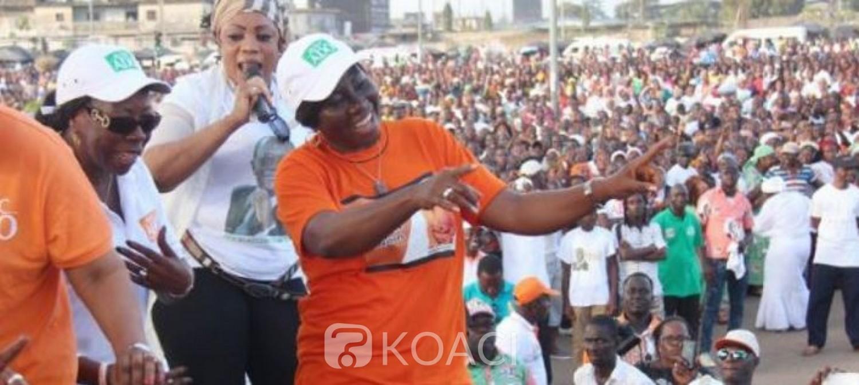 Côte d'Ivoire : Législatives 2021 à Abobo, les structures de jeunesses du RHDP choisissent leurs candidats