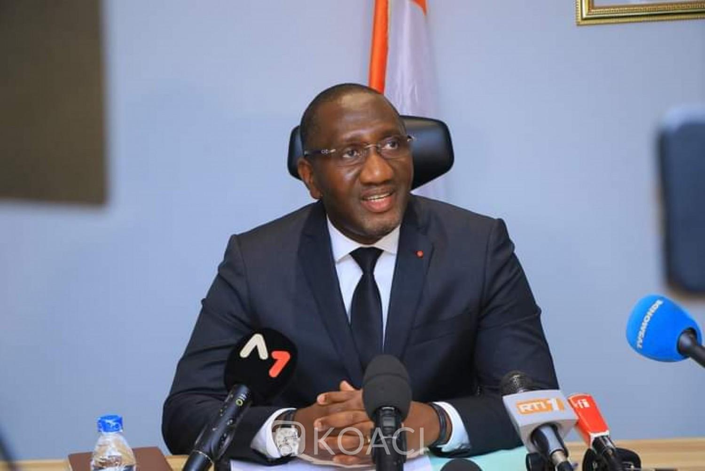 Côte d'Ivoire : Hausse des prix de l'huile de palme, face à la vague d'indignation, Souleymane Diarrassouba annonce la suppression de la mesure avec effet immédiat
