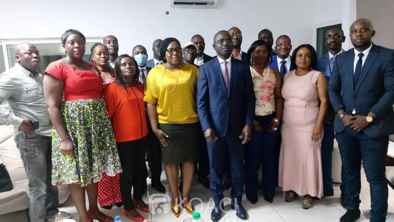 Côte d'Ivoire : Alphonse Soro met fin à son exil et rentre au Pays
