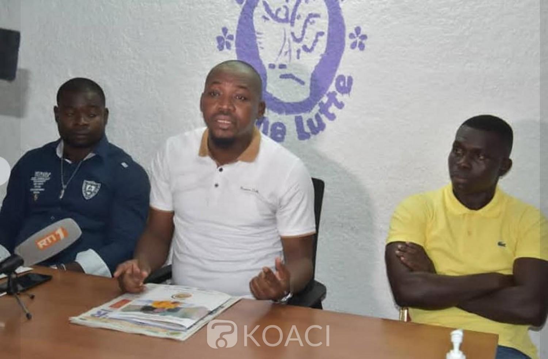 Côte d'Ivoire : La Fesci : « Tant que l'université de Cocody restera une institution publique, le coût de l'inscription en année de doctorat restera à 90.000f CFA »