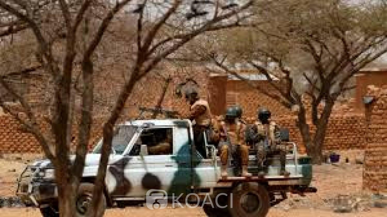 Burkina Faso : Un militaire tué et onze terroristes neutralisés