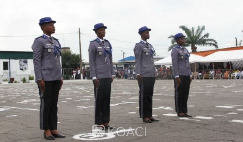 Côte d'Ivoire : Soutenance de son mémoire de Master 2, le General Apalo revient sur l'intégration  des femmes à la Gendarmerie